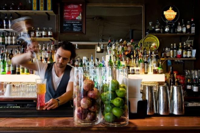 l'atelier cocktail club genève