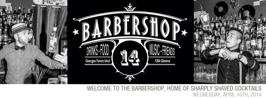 Barbershop Geneva