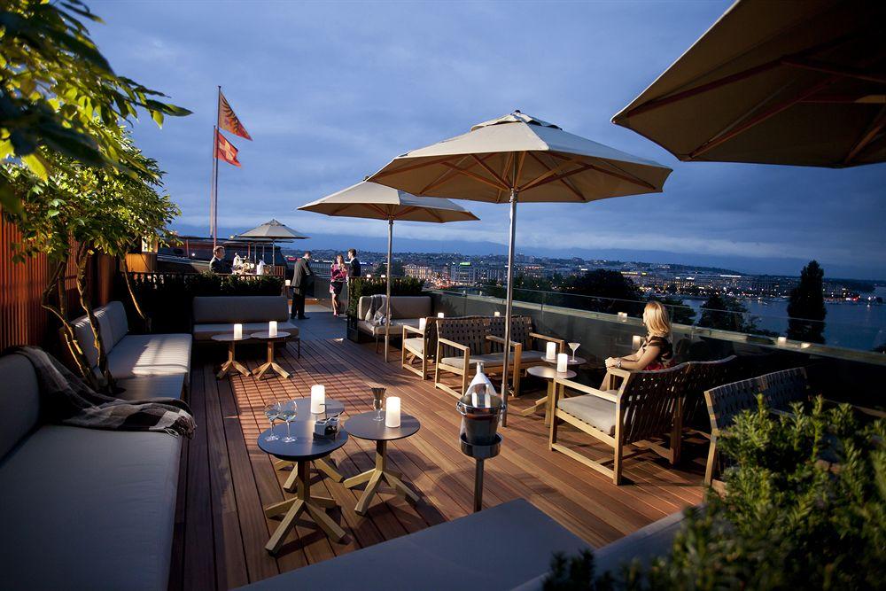 Rooftop 42 Genève