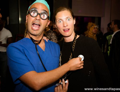 Halloween party – photos online
