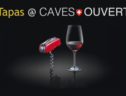 Les Caves Ouvertes 2015 daytrip