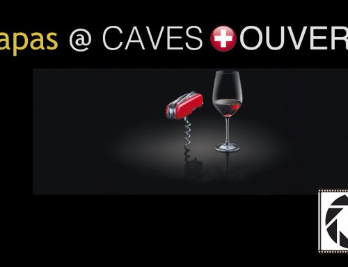 Caves Ouvertes Day Trip 2016 Registrations online!