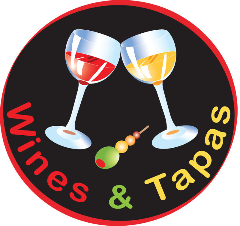 Wines and Tapas Geneva Retina Logo