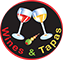 Wines and Tapas Geneva Logo
