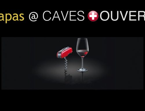 Caves Ouvertes 2018 Day Trip – Registrations open